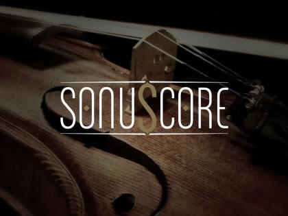 Sonuscore Orchestra Raffle – Throwback