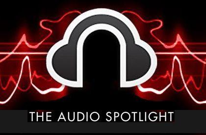 [REVIEW] Lyrical Cello Phrases on The Audio Spotlight
