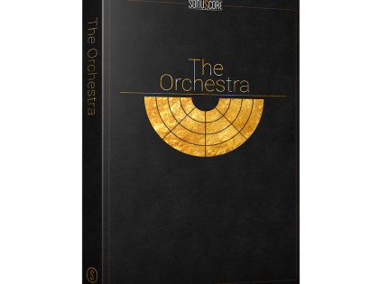 The Orchestra – coming soon…