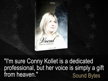 Lyrical Vocal Phrases | Review