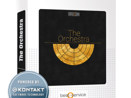 The Orchestra – coming June 23rd…