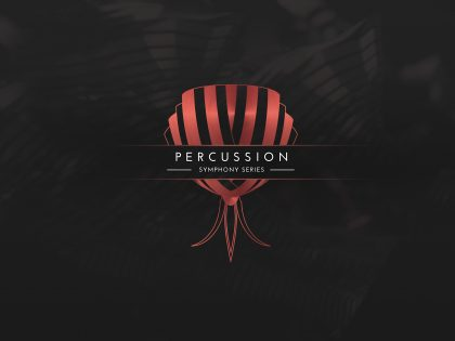 New Release | Symphony Series Percussion