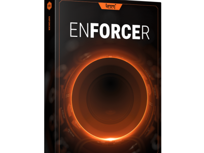 Now Available | Enforcer