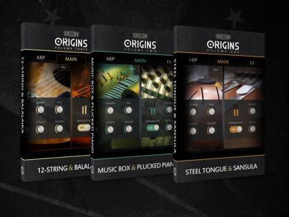Origins Series | Review
