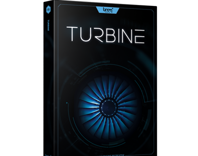 Contest – BOOM Library's Turbine Misuse Challenge