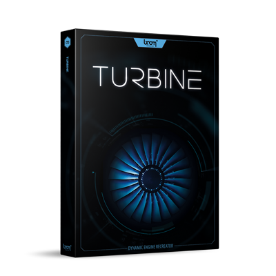 turbine400