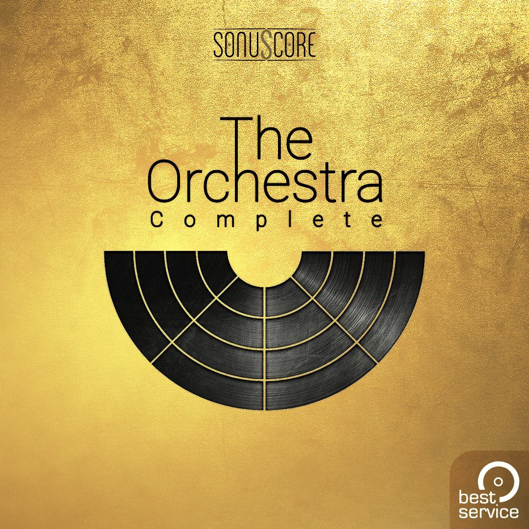 Sonuscore – Software Instruments