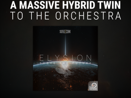 A Massive Hybrid Twin to THE ORCHESTRA