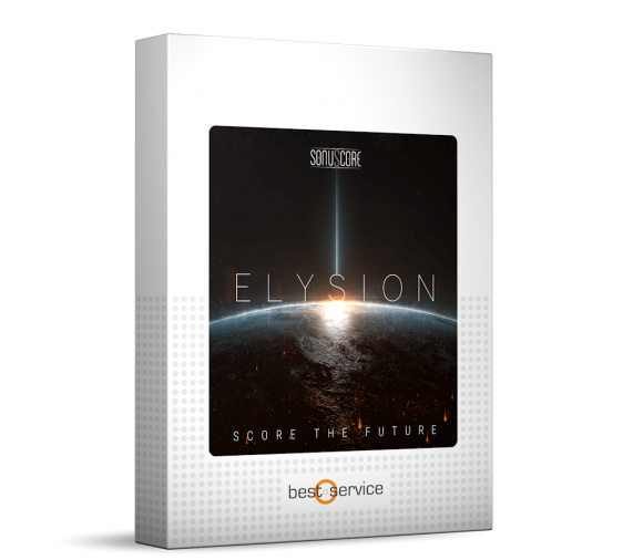 Elysion Packshot Sonuscore Best Service