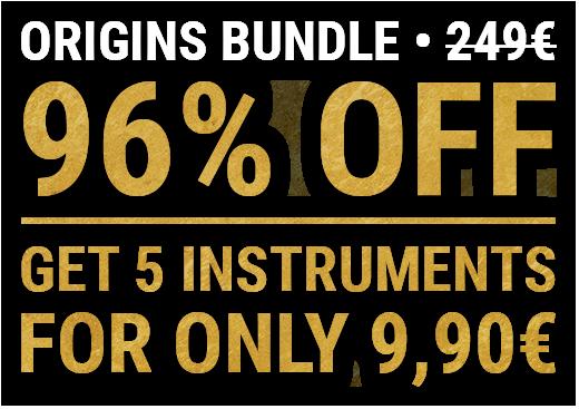 Origins Bundle Flash Sale Info