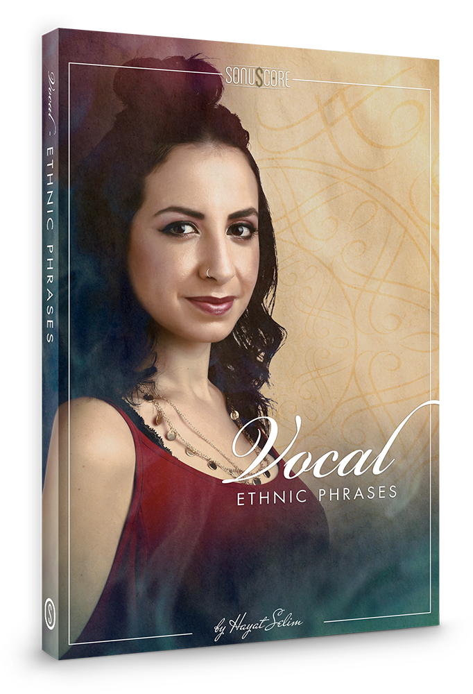 Ethnic Vocal Phrases by Hayat Selim and Sonuscore