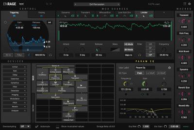 BOOM Enrage Screenshot