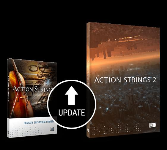 Action Strings 2 Update Packshot