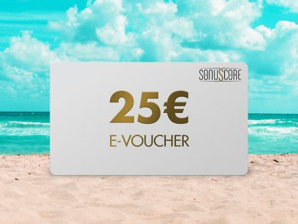 Save big with the Summer Voucher