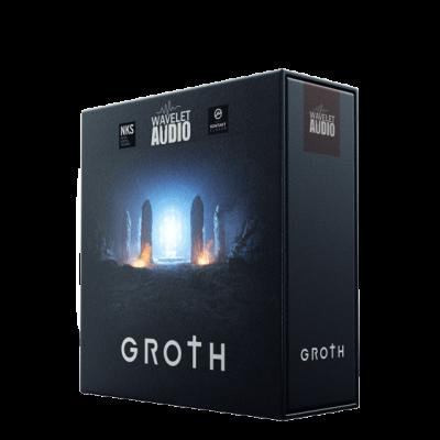 Groth Packshot